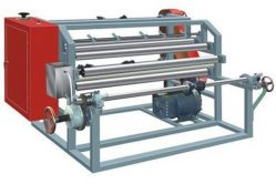 HDPE Film Slitting Rewinding Machine Supplier in Ahmedabad