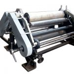 Heavy Duty Slitting Rewinding Machine in Ahmedabad