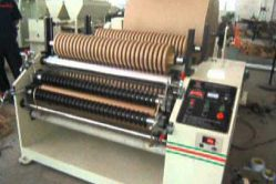 High Speed Slitting Rewinding Machine Exporter in Gujarat