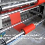 Laminated Film Slitting Rewinding Machine Dealer in India