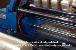 Pet Film Slitting Rewinding Machine in Gujarat