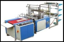 PP Film Slitting Rewinding Machine Manufacturer, Supplier and Exporter in Ahmedabad, Gujarat, India