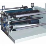 PVC Film Slitting Rewinding Machine Supplier in India