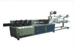 Semi Auto Face Mask Making Machine Supplier and Exporter in India